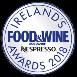 2018 Food and Wine Awards